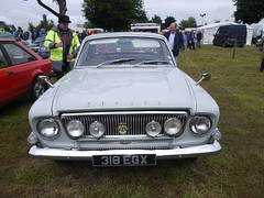 Zephyr (Katie_Russell) Tags: ni nireland ireland northernireland ulster norniron garvagh show clydesdale coderry colderry colondonderry countyderry countylderry countylondonderry car cars vintage vehicle vehicles