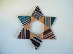 Star Joyvhel - Alphonsus Nonog (Rui.Roda) Tags: origami papiroflexia papierfalten estrela estrella stella stern toile star joyvhel alphonsus nonog