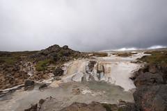 Hveravellir - Iceland (wietsej) Tags: hveravellir iceland sonyalphadslra900 sonyvariosonnart1635mmf28za sal1635z llandscape nature waterfall