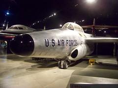 Northrop F-89J Scorpion (3) (boncrechief) Tags: aircraft airforce military musem ohio