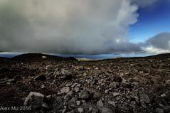 20160804-20160804-DSC00422 (auberginbear) Tags: iceland roadtrip landscape wanderlust naturephotograph volcano mountain waterfall horse sheep whale sonynex geysir sorcery sunset