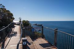 Cape Tourville-9 (Andrew Shepherd) Tags: capetourville nationalpark d610 day freycinet landscape lightroom nikon outdoor tasmania coastal sea tasmansea boardwalk