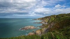 North Devon (Martyn William) Tags: devon cyclops 14mm nikon d600 explore
