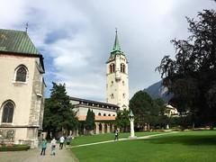 Stadtpark (stefan aigner) Tags: architecture architektur austria europa europe oesterreich osterreich schwaz tirol tyrol