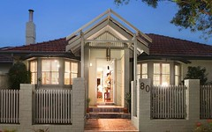 80 Sutherland Street, Cremorne NSW