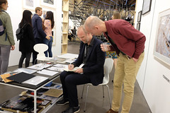 DSCF5604.jpg (amsfrank) Tags: scene exhibition westergasfabriek event candid people dutch photography fair cultural unseen amsterdam beurs