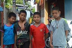 friends (the foreign photographer - ) Tags: sep182016nikon boys friends khlong thanon portraits bangkhen bangkok thailand nikon d3200