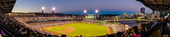 What a View ... (mrsonnguyen) Tags: baseball pittsburgh pirates panorama