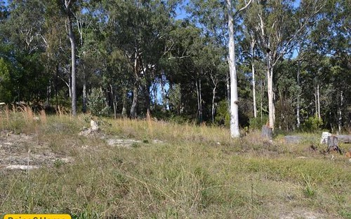 Lot 26, Racemosa Circuit, South West Rocks NSW