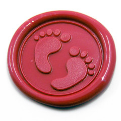 Sello de lacre personalizado (www.omellagrabados.com) Tags: sello seal sceau segell sellodelacre cachet cire wax waxseal lacre engraving grabados gravures personnalis custom carta lettre letter design decorativo ornament