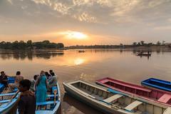7C2B3151 (Liaqat Ali Vance) Tags: ravi sunset nature people boats colors google liaqat ali vance photography punjab pakistan