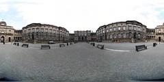 Old College, University of Edinburgh - panorama (soyouz) Tags: universit panorama 360view patrimoineunesco equirectangular edinburgh cityofedinburgh scotland uk