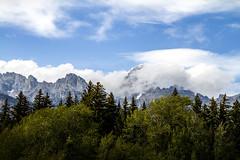 Grand Teton (chris alma jose) Tags: grandteton tetons mountains
