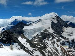 Grossglockner (etoma/emiliogmiguez) Tags: grossglockner austria sterreich hohetauern parquenacional kitzsteinhorn montaas nieve glaciar