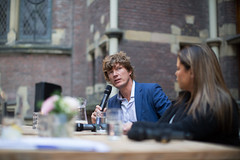 Eric Smit bij het NVJ Festival van de Journalistiek 2016: Leren specialiseren! (Sebastiaan ter Burg) Tags: nvj journalist journalisten vereniging nederlandse nacht festival lustrum nieuwspoort den haag tk tweede kamer viering evenement specialiseren media print fotografie presentatie lezing lezingen presentaties debat discussie workshop journalistiek journalism fvdj2016