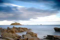 hoedic (kerfanch) Tags: paysage mer ile hoedic landscape plage pose longue fuji