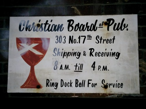 Ring Dock Bell For Service