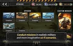 GUNSHIP BATTLE : Helicopter 3D Hack Updates September 13, 2016 at 10:24AM (GrantHack.com) Tags: gunship battle helicopter 3d