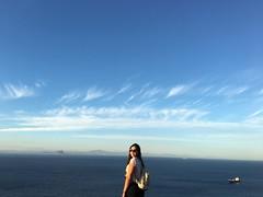 (000verthinking) Tags: atlanticocean sea picoftheday high sky monte garciaaldave ceuta benzu