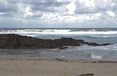 sea (Melanie Lazarow) Tags: nsw sea coast