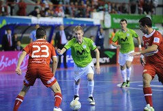 Inter Movistar 6-1 ElPozo Murcia (Inter Futbol Sala) Tags: madrid sala caja murcia ftbol inter futsal movistar pabelln elpozo lnfs intermovistar