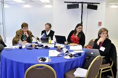 OAS Continues Preparation of Report on the Drug Problem in the Americas (OEA - OAS) Tags: control drug commission abuse oas oea organizationofamericanstates interamerican cicad organizacióndelosestadosamericanos