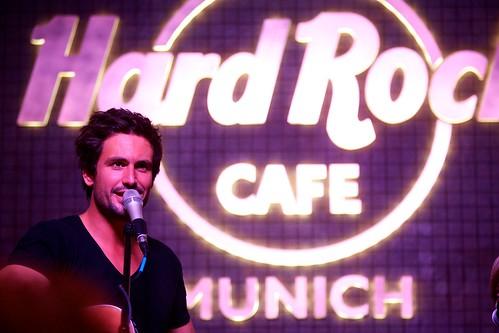 Hard Rock Cafe Monaco Di Baviera Indirizzo