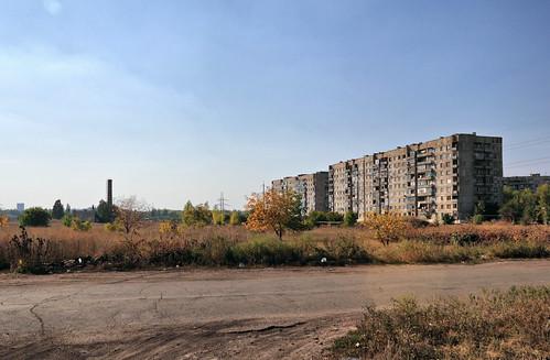 Dzerzhynsk 22 ©  Alexxx1979