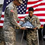 Army Reserve's 200th Military Police Command surprises Baltimore youth [Image 1 of 18] thumbnail
