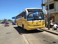 HA755 Hino Suva Star CTL (bhaskarroo) Tags: bus fiji hino ctl lal nabua ha755 suvastar