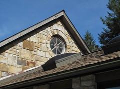 Herrington Manor SP ~ Visitor Center (karma (Karen)) Tags: windows geometry stonework maryland roofs visitorcenter herringtonmanor cmwdblue garrettco mdstateparks