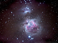 Orion Nebula 400mm (Regulus12) Tags: nebula orion m42 nightsky orionnebula ngc1977 runningmannebula astro:subject=m42 astro:gmt=20120226t2130 space astrophotography astronomy stars galaxy demairansnebula m43 messier42 messier43 ngc1976 unmodded canon 60d Astrometrydotnet:version=14400 Astrometrydotnet:id=alpha20121295614441 Astrometrydotnet:status=solved