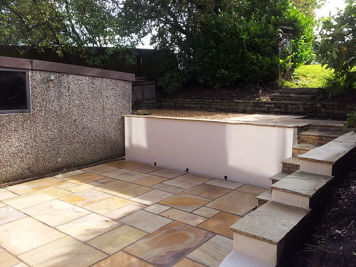 Landscaping Macclesfield.  Image 8