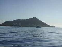 P1130127 (galleries@aspulver) Tags: sunset beach water sunrise hawaii diamondhead pearlharbor honolulu waikikibeach oahuhawaii honoluluhawaii waikikibeachoahuhawaii usarizonamemorial