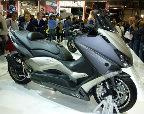 Salone Motociclo 2012 374