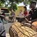 Banjou on dununba - asst instructor