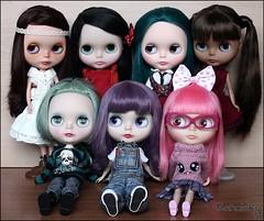 My RBL girls
