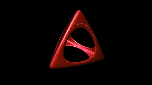 """tetrahedron soft • <a style=""""font-size:0.8em;"""" href=""""http://www.flickr.com/photos/30735181@N00/8325389647/"""" target=""""_blank"""">View on Flickr</a>"""