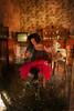Untitled #5 (sara_dal_pont) Tags: music casa donna retro musica immaginare fisarmonica suonare strumento immaginario