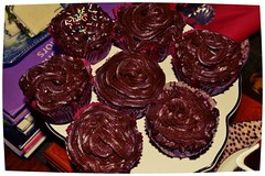 To my friends with love! (A single day) Tags: breakfast dessert cupcakes cafe chocolate homemade cioccolato dolci colazione