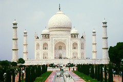 The Taj Mahal, India, Asia, World, Universe (carine_whySOsrs) Tags: camera old city summer sky people india white holiday building art love me water girl beautiful festival architecture canon photography photo nikon asia quiet peace live indian tajmahal agra holy dehli dome waterfeature pillars chill tranquil feature