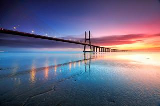 Last sunrise ...