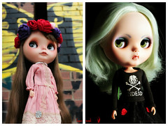 First & Last Doll of 2012