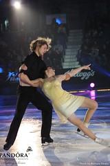 Meryl Davis and Charlie White