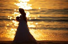 深愛 (Ateens Chen) Tags: wedding sunset sea portrait people nikon dd volks ateens d800 dollfiedream flickrhongkong 森川由綺 morikawayuki afnikkor70300mmf456d flickrhkma