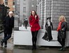 Launch The €10,000 Persil Fashion Awards 2013 for Irish design students. Pic Leon Farrell/Photocall Ireland