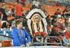 2013 Discover Orange Bowl between the Florida State Seminoles and the Northern Illinois Huskies at Sun Life Stadium