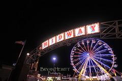 20110930 Big E 02 (Bryan Hewitt Photography) Tags: shots tokina ferriswheel midway 1116 d300s 1116night