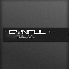 [Cynful] Marketing Banners (LiquidHell Carter) Tags: logo design blog clothing graphic mesh head banner header co designs marketplace cynful appliers