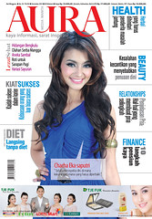 Cover Media Aura Edisi 23 (Media Bintang Indonesia) Tags: new home nova logo star media cover aura cr tabloid rumah bintang anggun genie homeliving infotainment gosip transaksi nyata santun logonew logotabloid logomajalah logoaura logowanitaindonesia logokompas mediawanita cekricek logomedia logomediaauranew